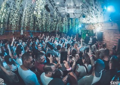 Treehouse Miami Party South Beach House Music Techno Nightclub Nightlife
